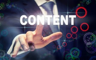 Lone Beacon Content Marketing Services