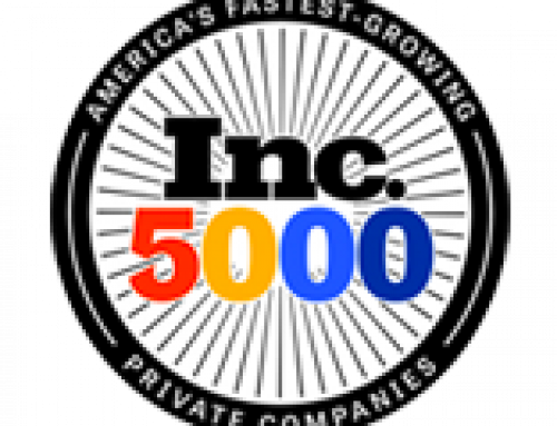 Lone Beacon Listed in Inc. 5000