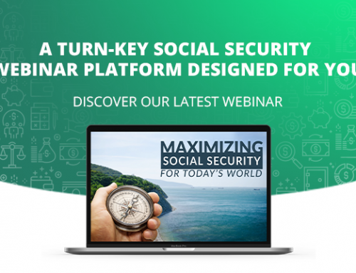 Introducing Our Social Security Webinar