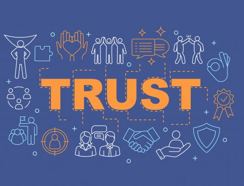 Building Trust in a Virtual World