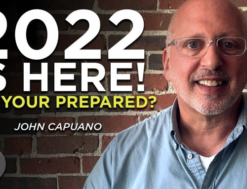 2022 Is Here! Are You Prepared?